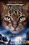 Warrior Cats - Zeichen der Sterne. Fernes Echo: IV, Band 2