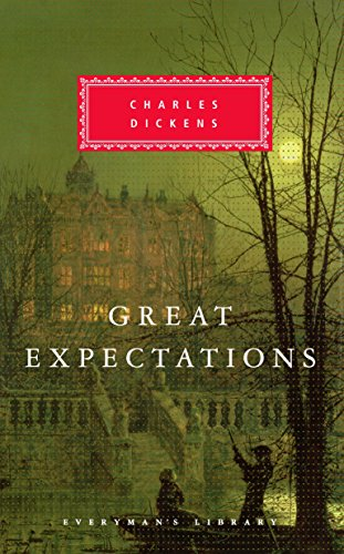 Great Expectations (Everyman's Library)