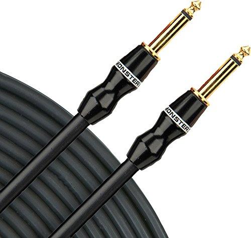 "Monster Performer 500 - 40' Speaker Cable -  Straight ¼"" plugs ()"