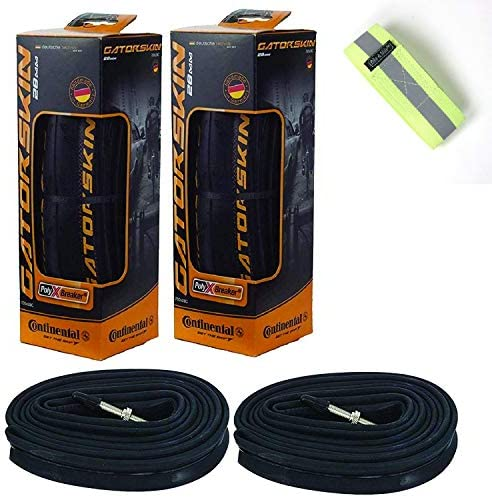Bike Mile Continental GatorSkin Tires product image