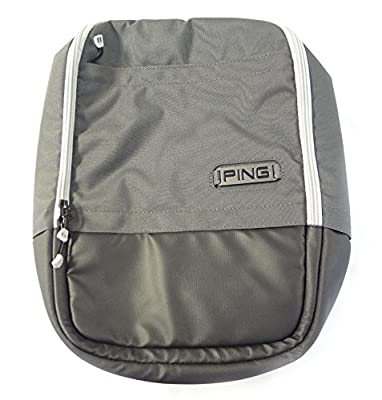Ping Shoe Bag, Black