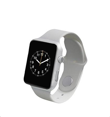 PDFGO Modelos Más Vendidos GU08 Relojes Inteligentes Teléfonos Inteligentes Andrews Bluetooth Relojes Teléfonos Móviles Puede Tomar