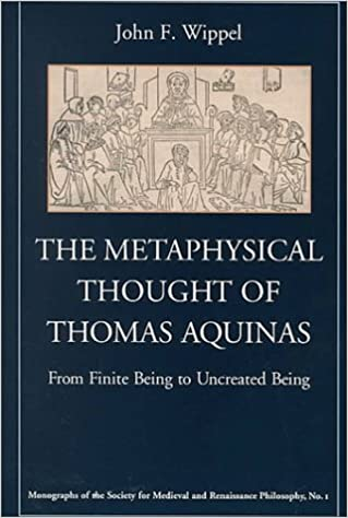 Aquinas on Being
