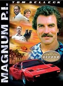 Magnum, P.I. - The Complete Second Season