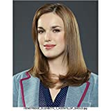 Agents of S.H.I.E.L.D. (TV Series 2013 - ) 8 inch x 10 inch Photo Elizabeth Henstridge/Jemma Simmons Gorgeous Headshot Pose 2 kn