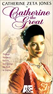 Catherine the Great [VHS]