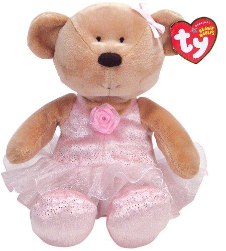 Ty Pirouette - Ballerina Bear