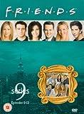 Friends: Series 9 - Episodes 9-12 [DVD]