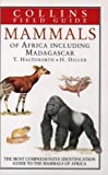 Mammals of Africa, Theodor Haltenorth, 0002197782