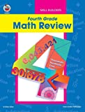 Fourth Grade Math Review, Schaffer, Frank Publications, Inc. Staff and John Crum, 0764700057