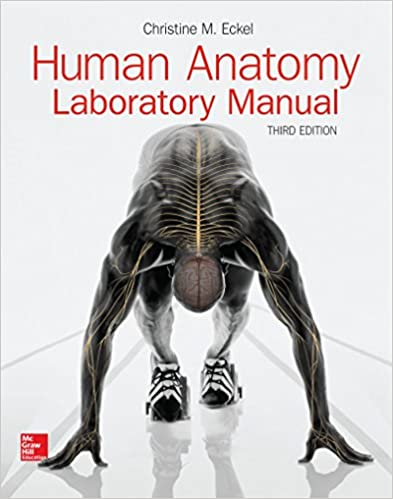 Amazon Human Anatomy Lab Manual 9781259872686 Christine M