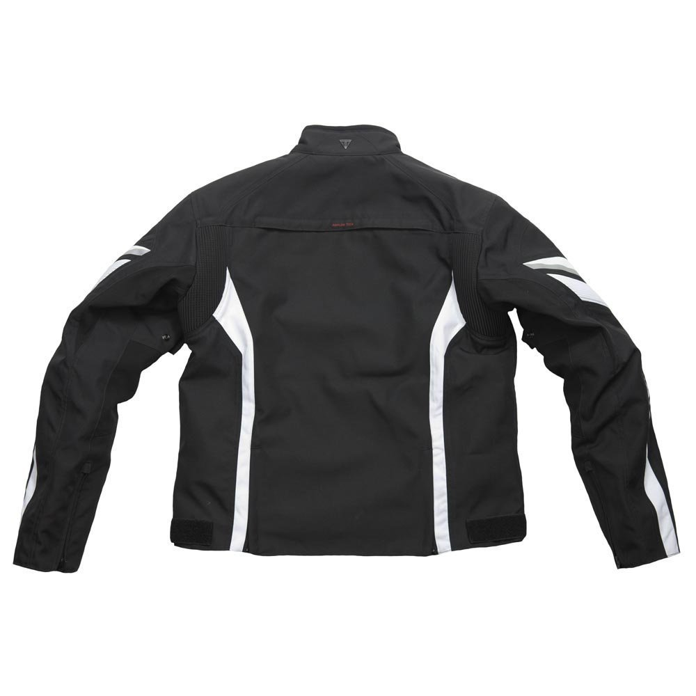 TRIUMPH DRIFT SPORTS TEXTILE JACKET MEN'S SIZE XXL by 114-TRIUMPH (Image #2)
