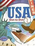 USA Dot-to-Dot, James Halligan, 1402727976