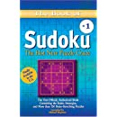 The Book of Sudoku: The Hot New Puzzle Craze