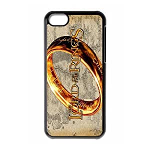 Lmf DIY phone caseCustom High Quality WUCHAOGUI Phone case Lord Of The Rings Protective Case For iphone 5c - Case-1Lmf DIY phone case1