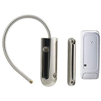 Visonic - Detector de Contacto de Suelo Powermaster: Amazon.es: Bricolaje y herramientas