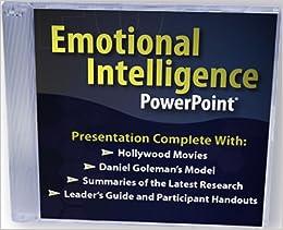Emotional Intelligence PowerPoint 2006 Edition: TalentSmart