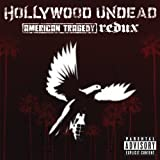 American Tragedy - Redux by Hollywood Undead (2011) Audio CD