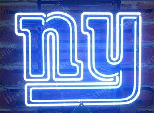 Buy giants neon light