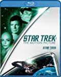 Star Trek I:  The Motion Picture [Blu...