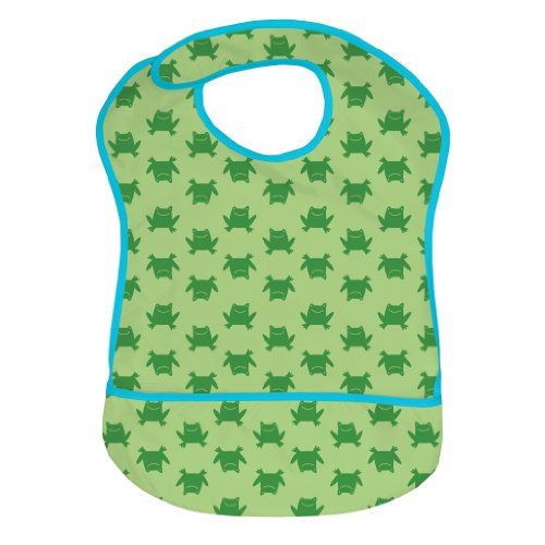 green sprouts 12-24 Months Slicker Waterproof Bib