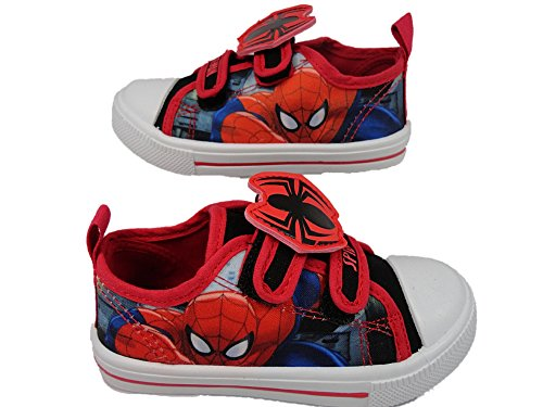Spiderman ,  Jungen Pumps