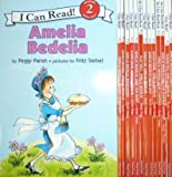 Amelia Bedelia Collection (Amelia Bedelia's Family Album; Merry Christmas, Amelia Bedelia; Thank You, Amelia Bedelia; Amelia Bedelia and the Surprise Shower; Amelia Bedelia Goes Camping; Good Work, Amelia Bedelia; Amelia Bedelia Helps Out..)