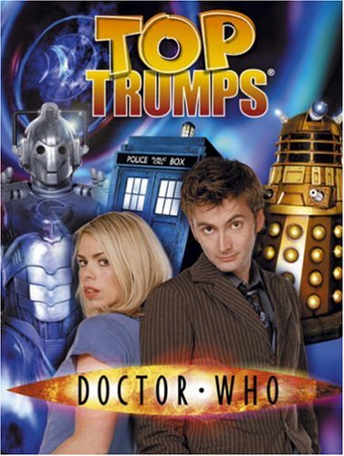 Download Doctor Who: Series 1 & 2 (Top Trumps) pdf