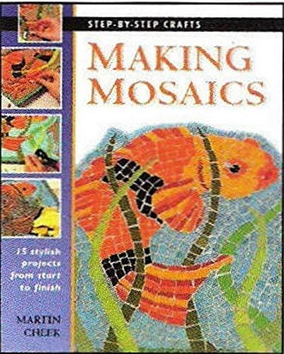 - Making Mosaics - Mosaic Project Book - DISCONTINUED