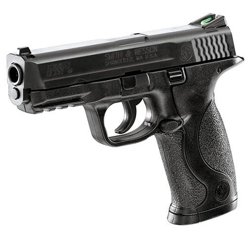 Smith & Wesson M&P - Black .177bb Umarex Usa 2255050