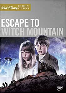 Escape To Witch Mountain (Bilingual)