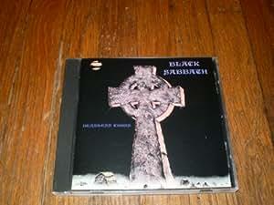 Headless Cross