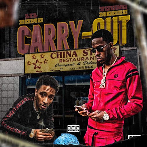 - Carry Out Babies (feat. Young Moose) [Explicit]