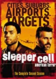 DVD : Sleeper Cell - American Terror - The Complete Second Season