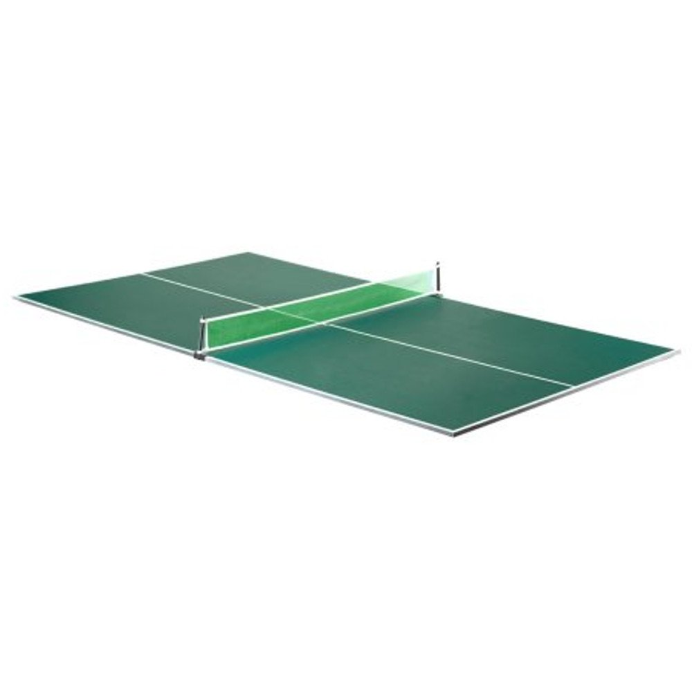 STS SUPPLIES Ping Pong Top for Pool Table Portable Conversion Table Top Game Large Top Selling Indoor Conversion Kit & Ebook by Easy2Find by STS SUPPLIES