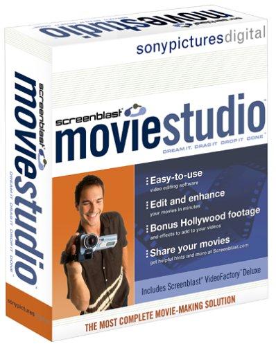 Screenblast Movie Studio
