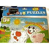 2 Fun Puzzles