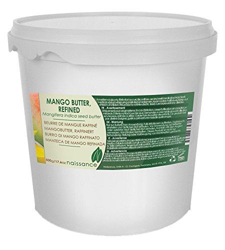 Manteca-de-Mango-Refinada-Ingrediente-Natural-500g