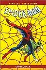 Spider-Man - L'Intégrale, tome 1 : 1962-1963 par Stan Lee