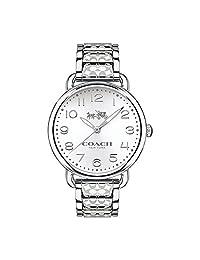 Coach Ladies Analog Fashion Quartz Watch (Imported) 14502495