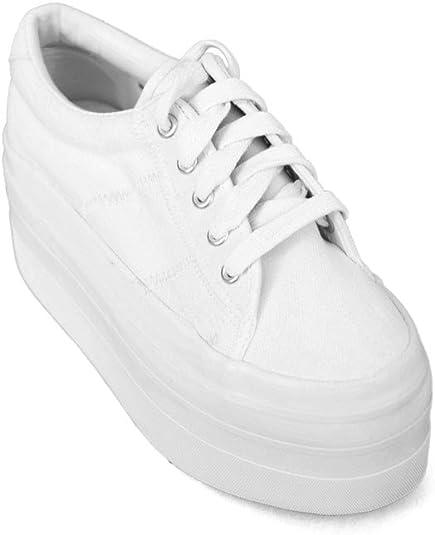 JMR Quad Platform Sneakers Womens Shoes