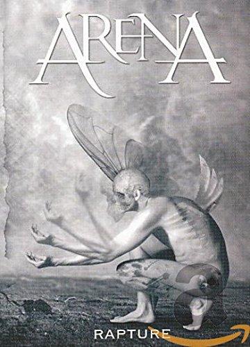 Arena - Rapture (DVD)