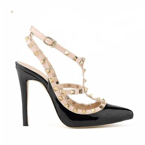 Ladies sexy heels
