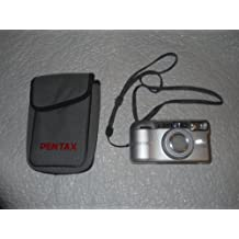 PENTAX IQZoom 170SL Point And Shoot Compact 35mm Camera