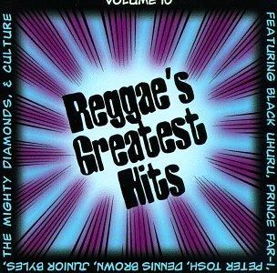 Reggae's Greatest Hits Vol 10