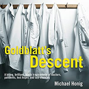 Goldblatt's Descent Audiobook