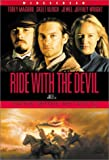 Ride With The Devil poster thumbnail