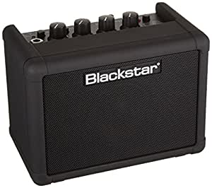 Blackstar FLY-3BT Fly-3 Bluetooth Portable Powered Guitar Amplifier