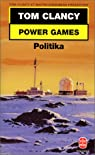 Power Games, numéro 1 : Politika par Clancy