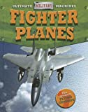 Fighter Planes, Tim Cooke, 1599208202